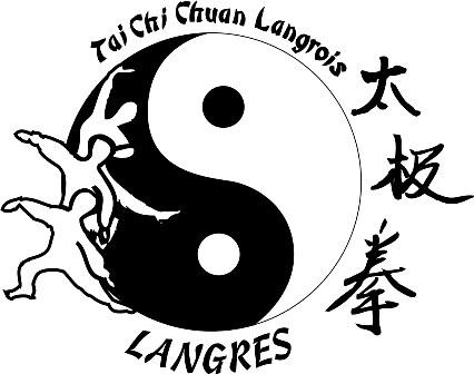 Logo Tai Chi Chuan Langrois